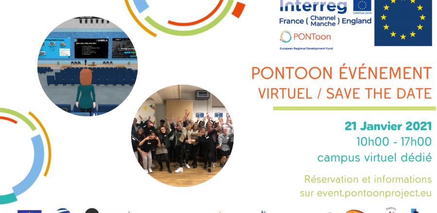 Save the date: PONToon: A Success Story