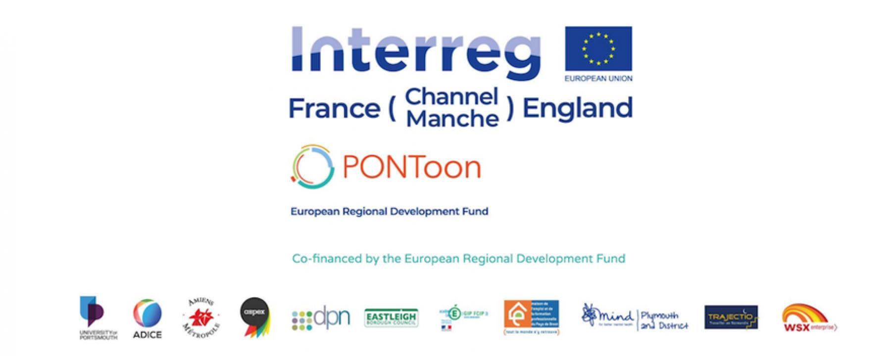PONToon Project Partner organisations