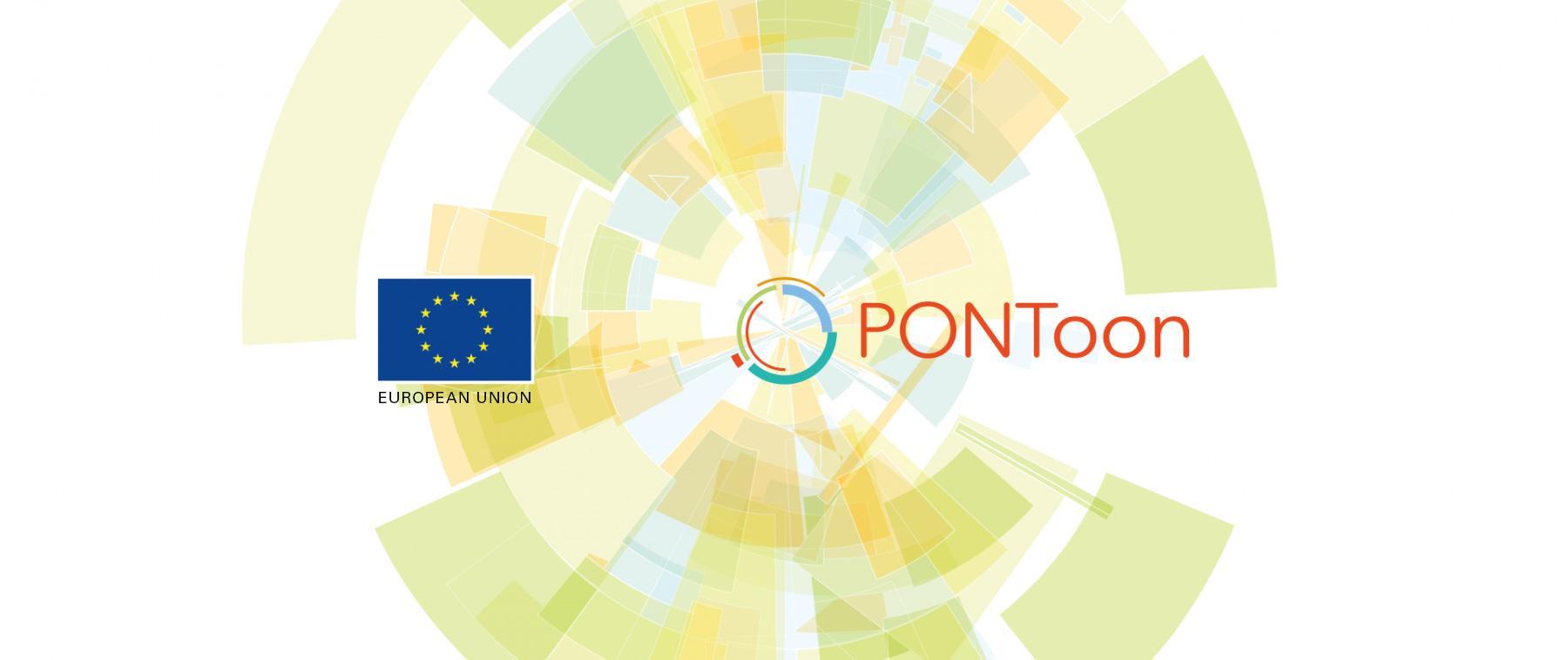 PONToon project